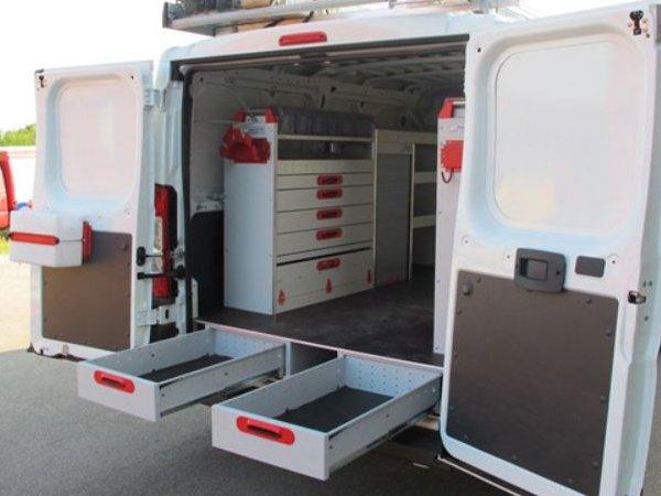 etagere camion abm utilitaires. Black Bedroom Furniture Sets. Home Design Ideas